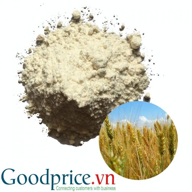 Bột lúa mì chất lượng cao