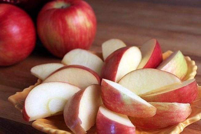 Bột trái táo