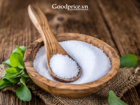 Đường cỏ ngọt Steviol Glycoside