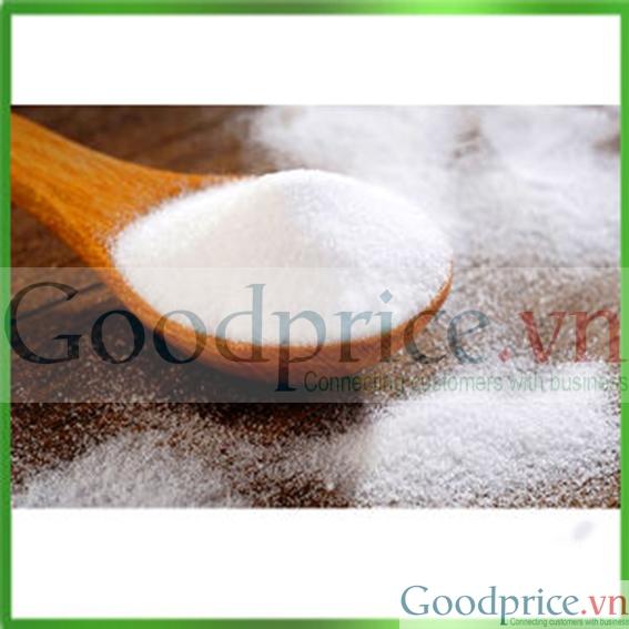 chất tạo ngọt dạng bột