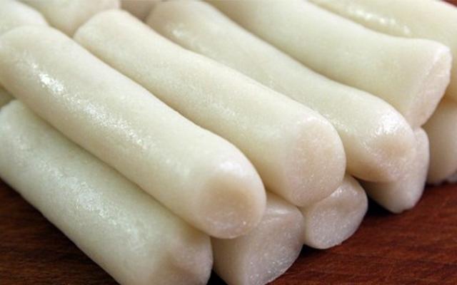 bột gạo