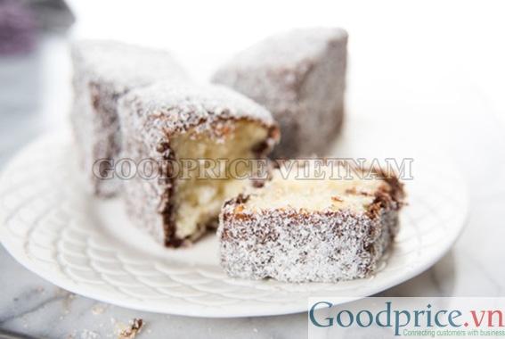 Hương dừa vanilla dạng bột