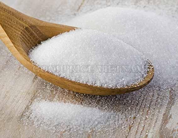 Bột đường nguyên chất
