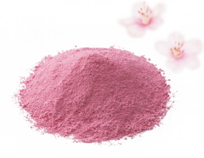 bột hoa hồng