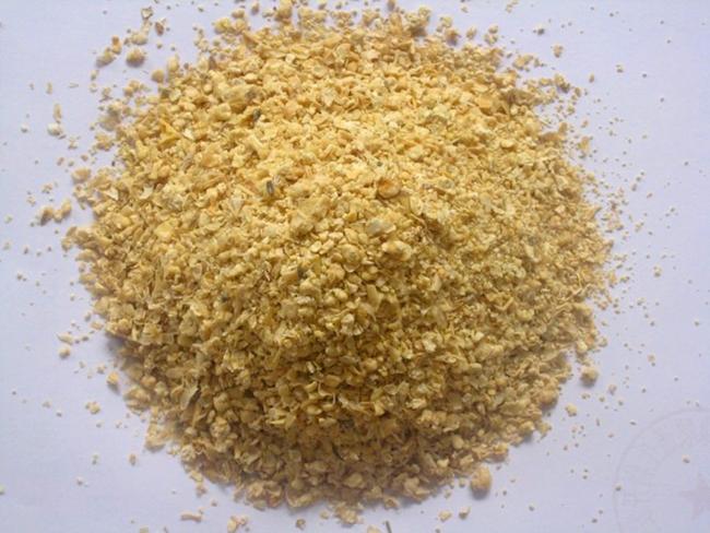 bã hạt đậu nành