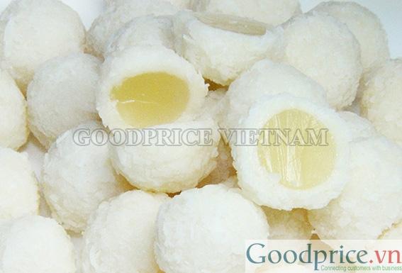 Hương dừa dạng bột chất lượng cao