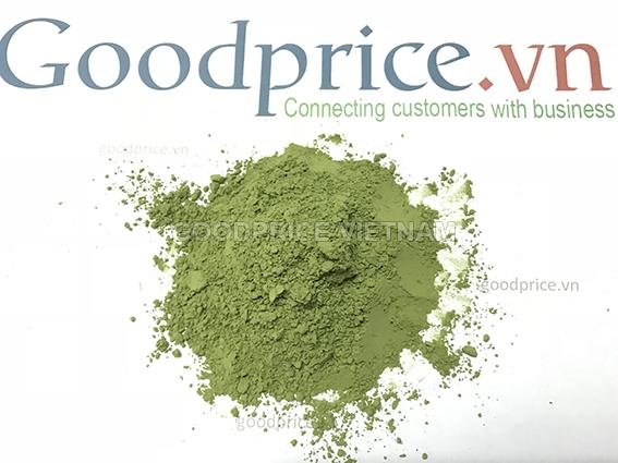Bột cỏ lúa mì nguyên chất