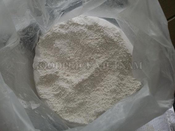 Tinh bột mì dạng hạt chiên gà