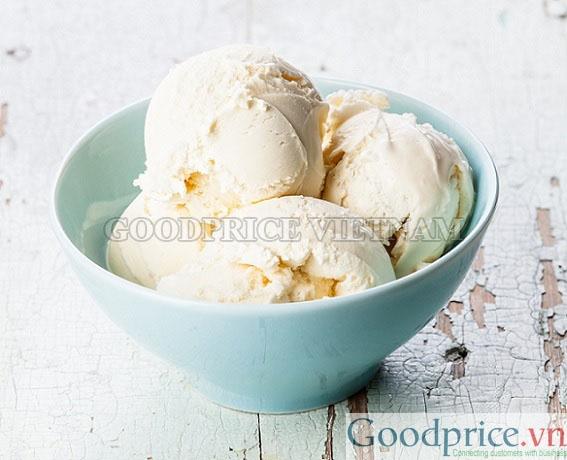 Hương sữa bột nguyên chất
