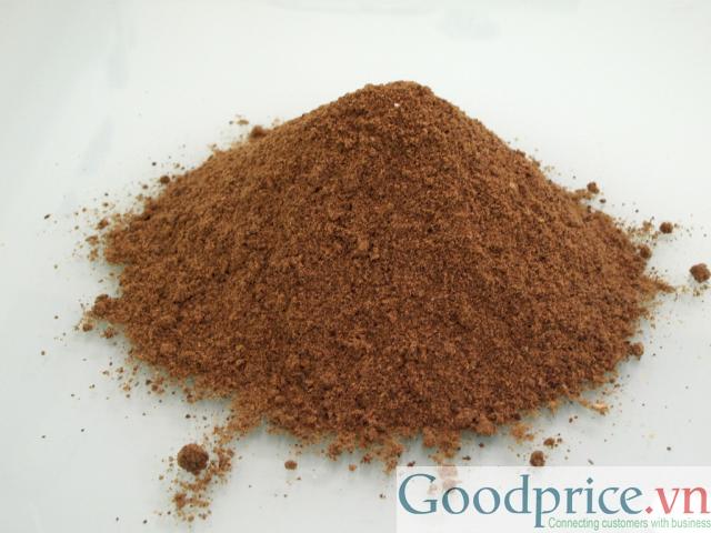 Bột cá biển nguyên chất xuất khẩu