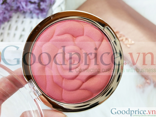 Bột collagen hoa hồng nguyên chất
